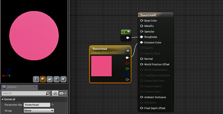 Dynamic Materials: Random Colours – Jess's UE4 Tutorials